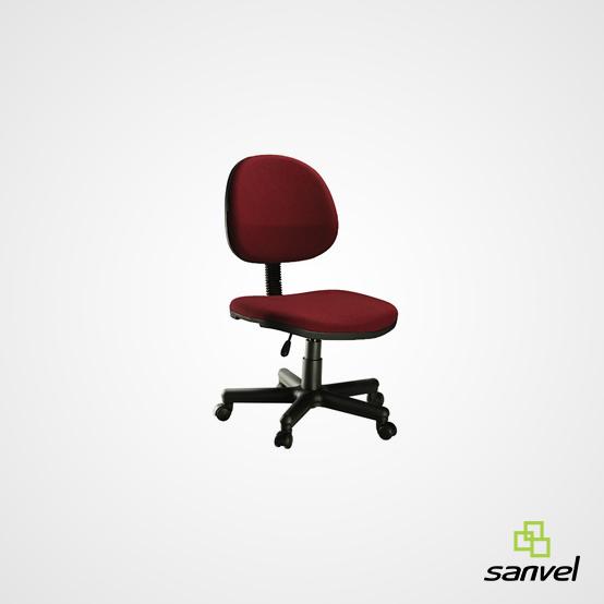 Cadeira Giratória Executiva sem Lâmina